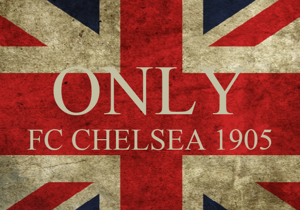ONLY FC CHELSEA 1905