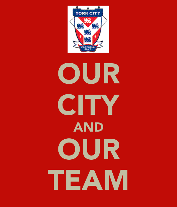 OUR CITY AND OUR TEAM