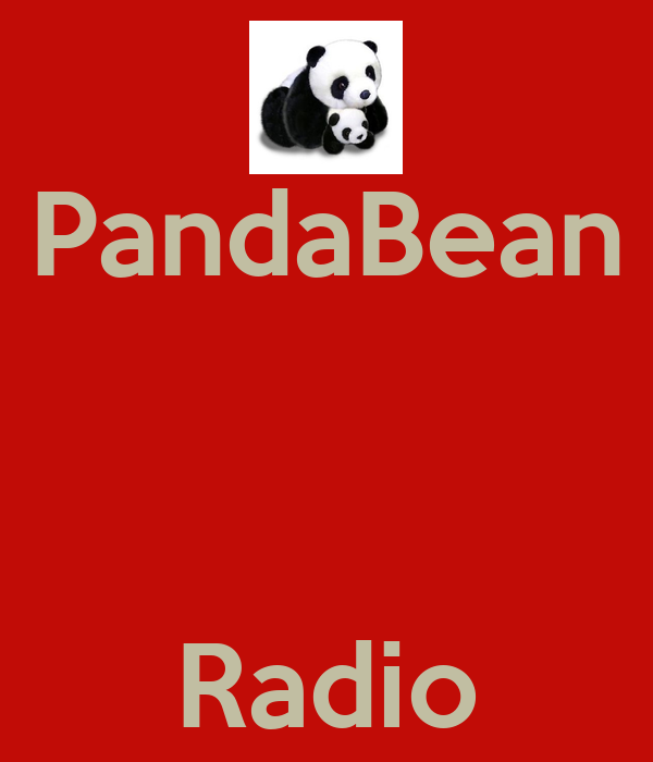 PandaBean    Radio