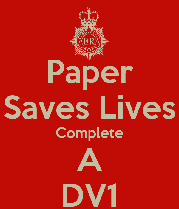 Paper Saves Lives Complete A DV1