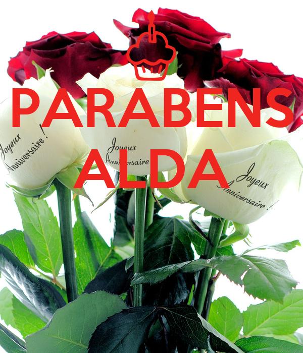 PARABENS ALDA