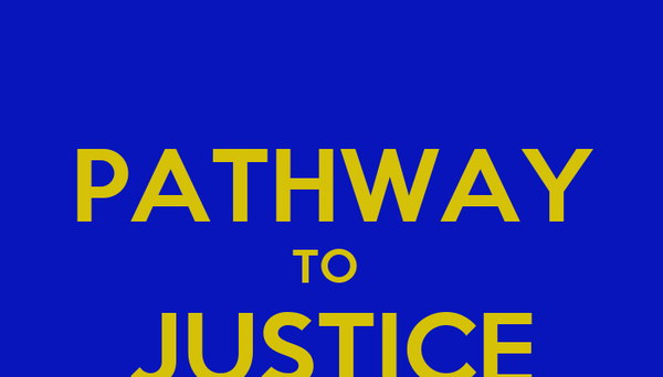 PATHWAY TO  JUSTICE