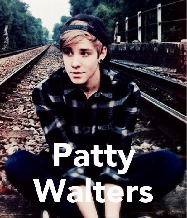 Patty Walters