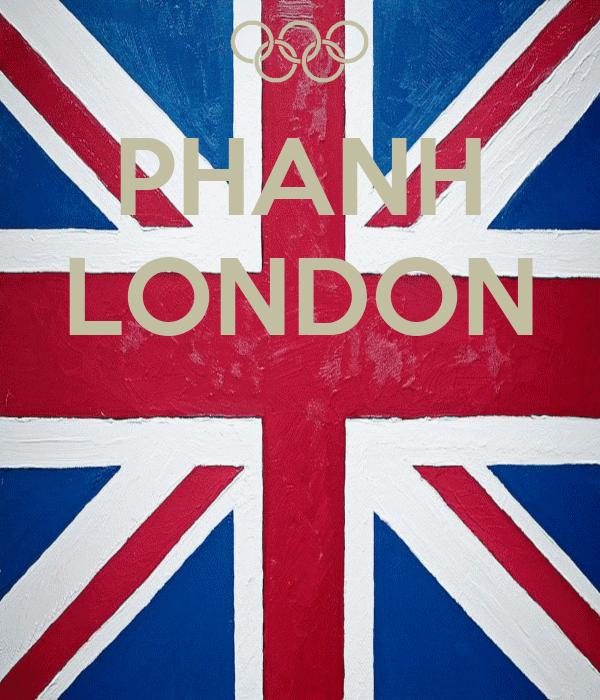 PHANH LONDON