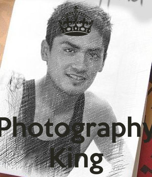 Photography King