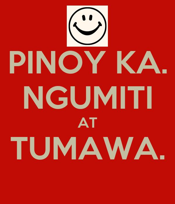 pinoy ka