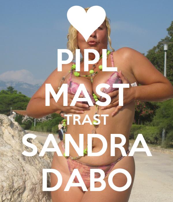 PIPL MAST TRAST SANDRA DABO