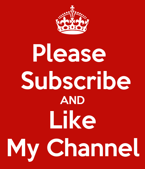 please subscribe and like my channel poster aditya gaming keep calm o matic poster aditya gaming keep calm o matic