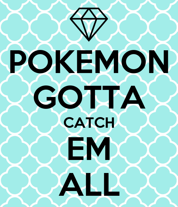 Gotta Catch Em All Pokemon Cheat Codes Images