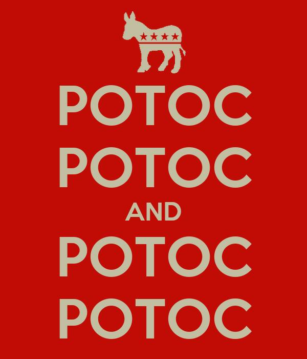 POTOC POTOC AND POTOC POTOC