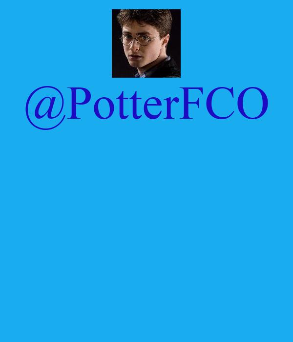 @PotterFCO