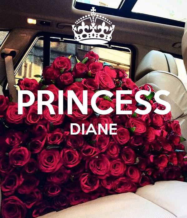 PRINCESS DIANE