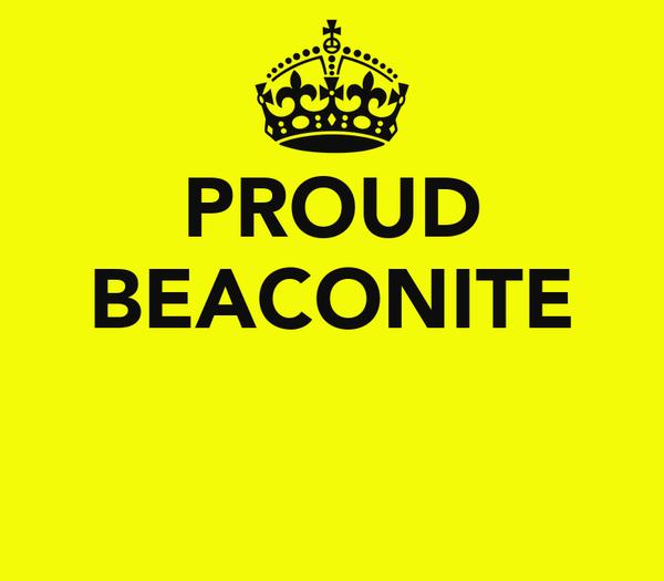 PROUD BEACONITE