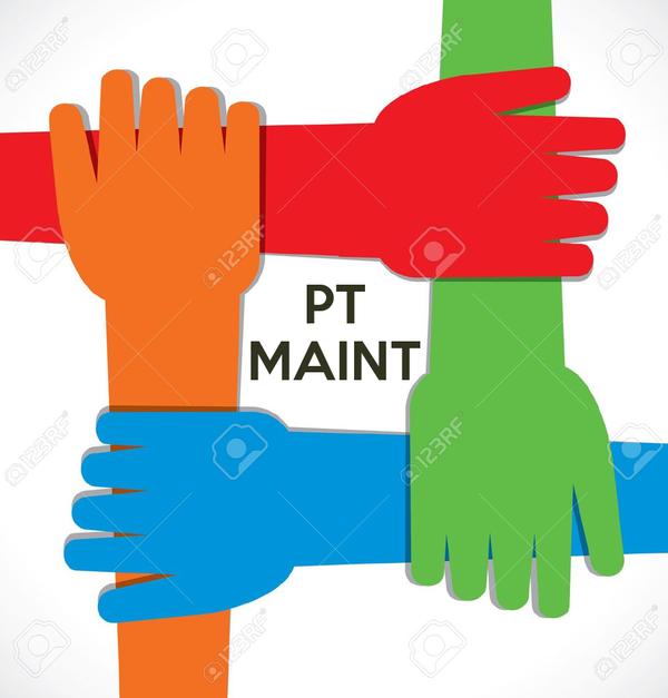 PT MAINT