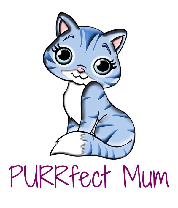 PURRfect Mum