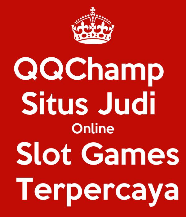 Qqchamp Situs Judi Online Slot Games Terpercaya Poster Dewialshita Keep Calm O Matic