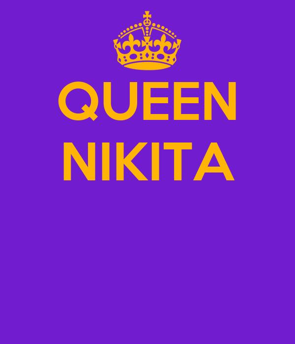 QUEEN NIKITA
