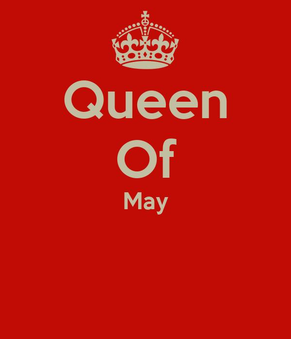 Queen Of May