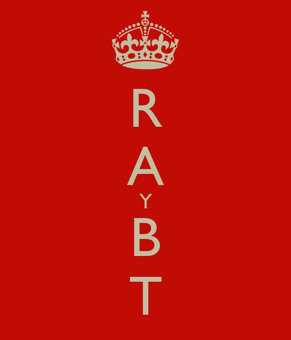 R A Y B T