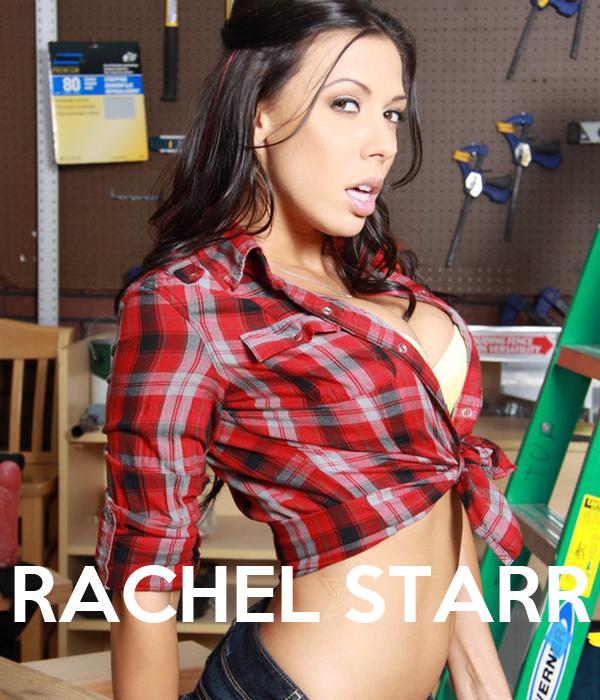 Rachel Starr naked