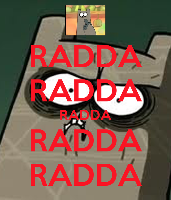 RADDA RADDA RADDA RADDA RADDA