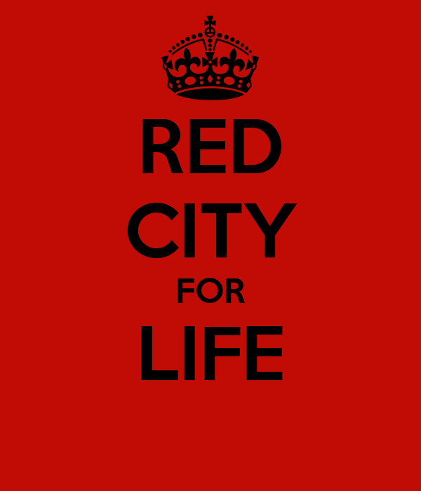 RED CITY FOR LIFE