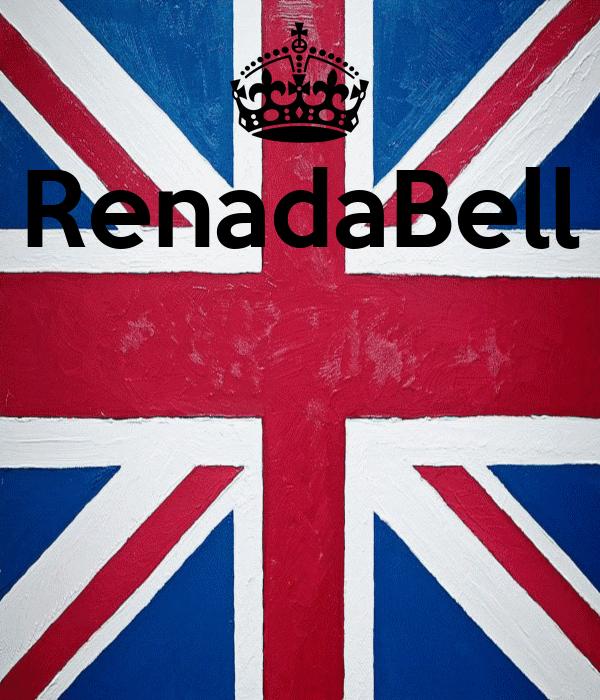 RenadaBell
