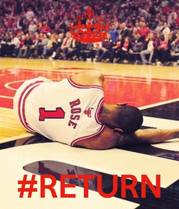 #RETURN