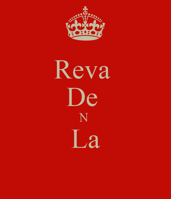 Reva  De  N  La