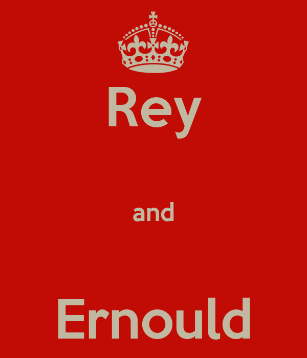 Rey  and  Ernould