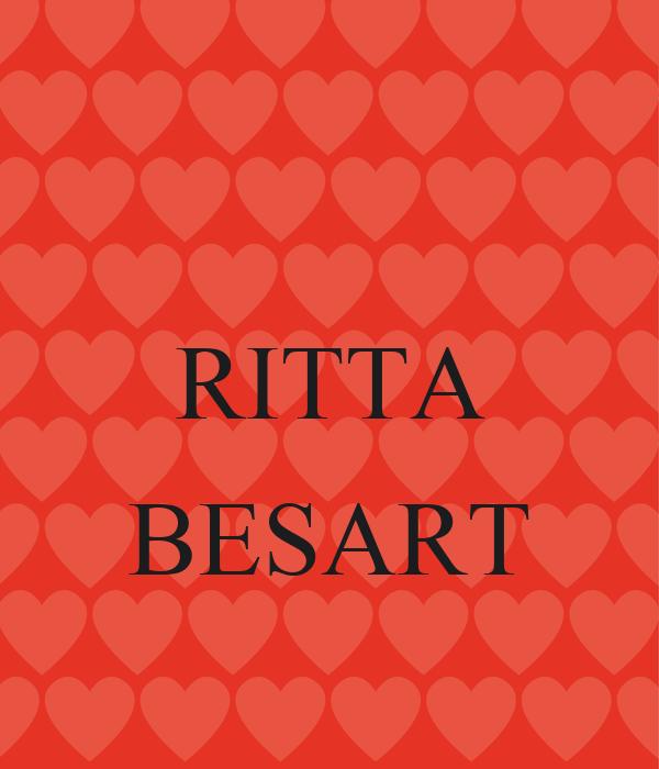 RITTA  BESART