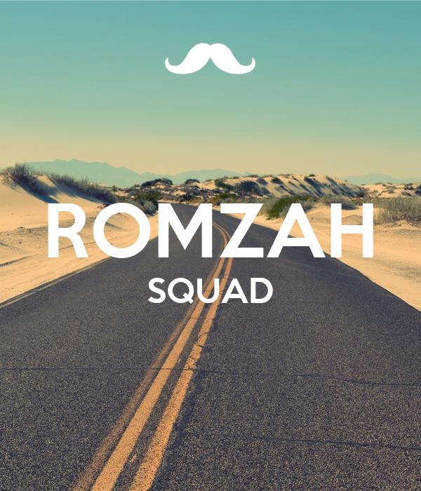 ROMZAH SQUAD