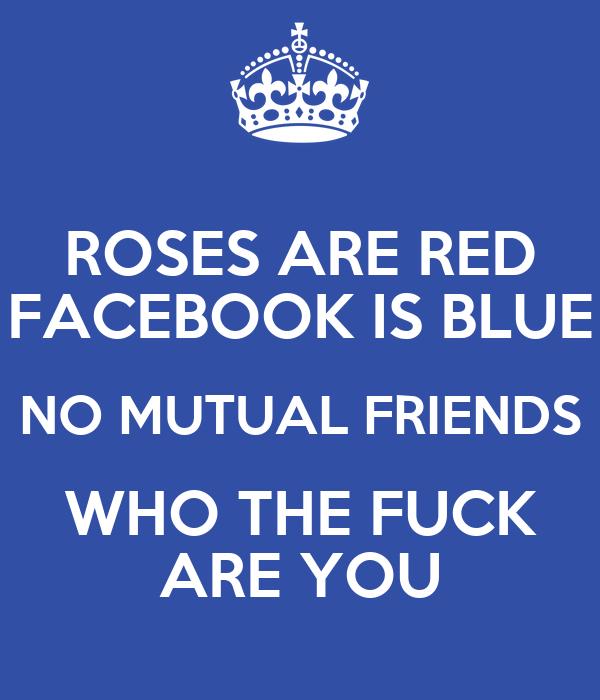 Facebook friend fuck