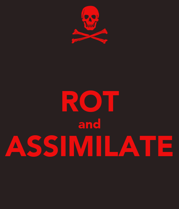 ROT and ASSIMILATE