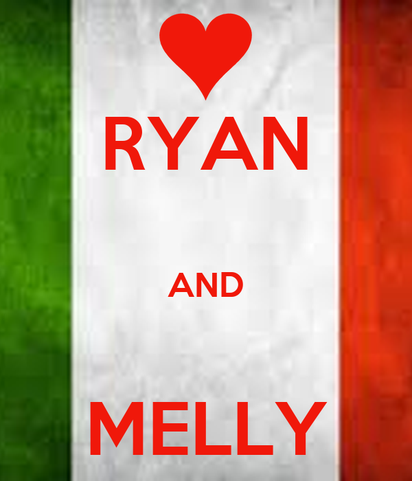 RYAN  AND  MELLY