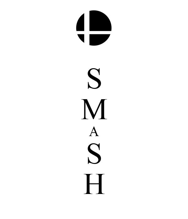 S M A S H