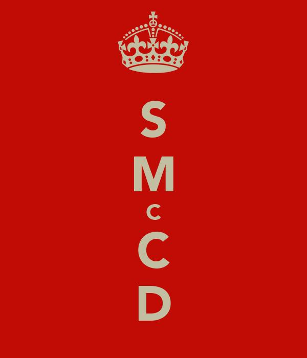 S M C C D