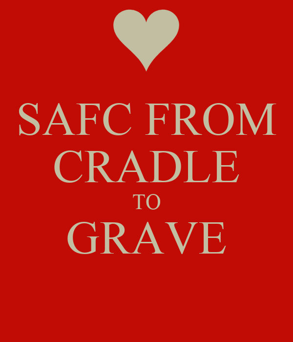 SAFC FROM CRADLE TO GRAVE
