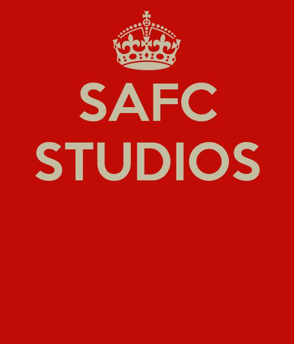 SAFC STUDIOS
