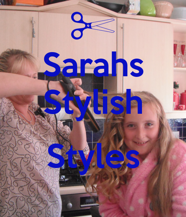 Sarahs Stylish  Styles
