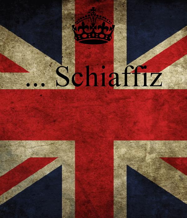 ... Schiaffiz