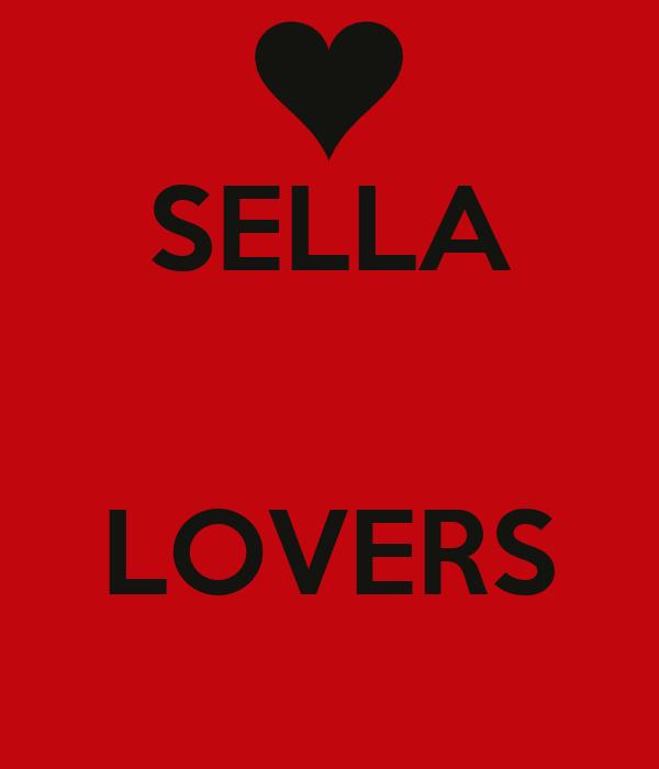 SELLA   LOVERS