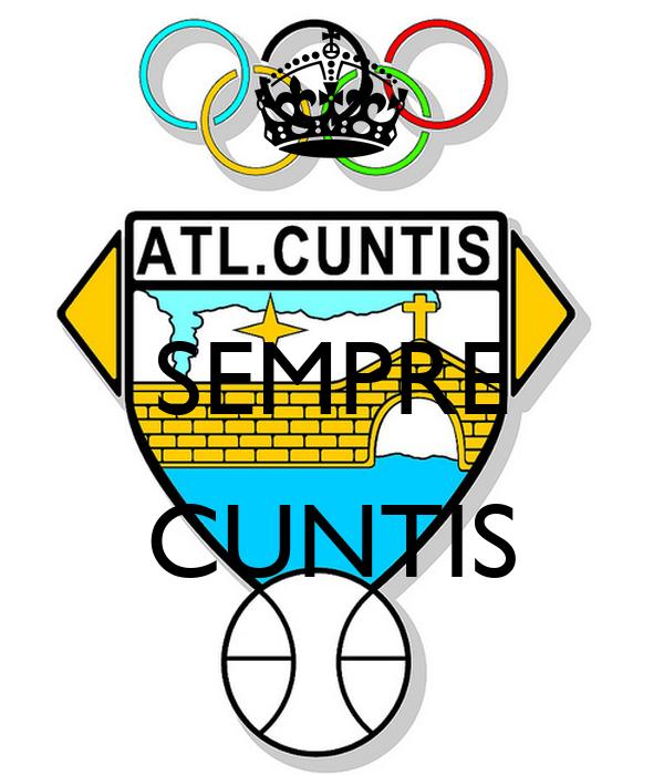 SEMPRE  CUNTIS