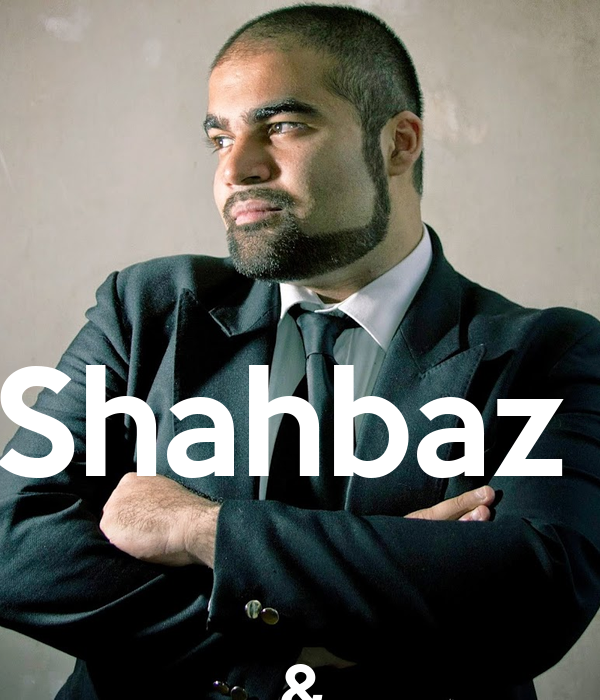 Shahbaz  & Chill