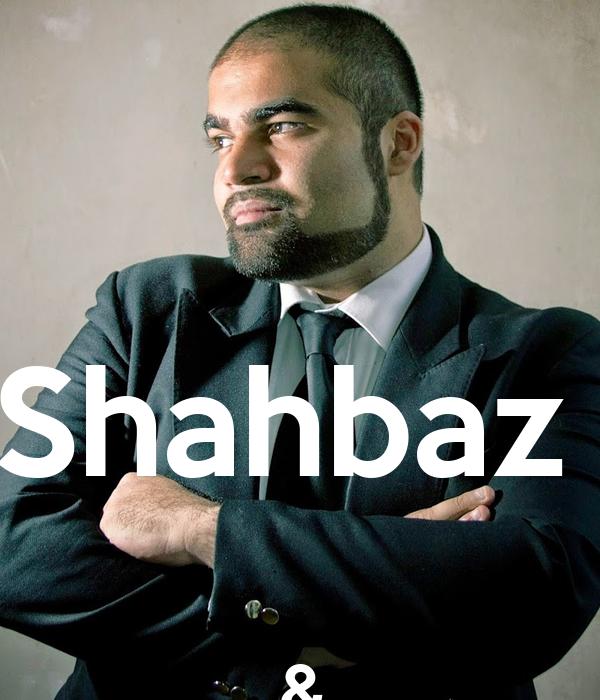 Shahbaz  & Chill
