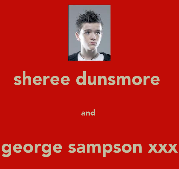 sheree dunsmore   and   george sampson xxx