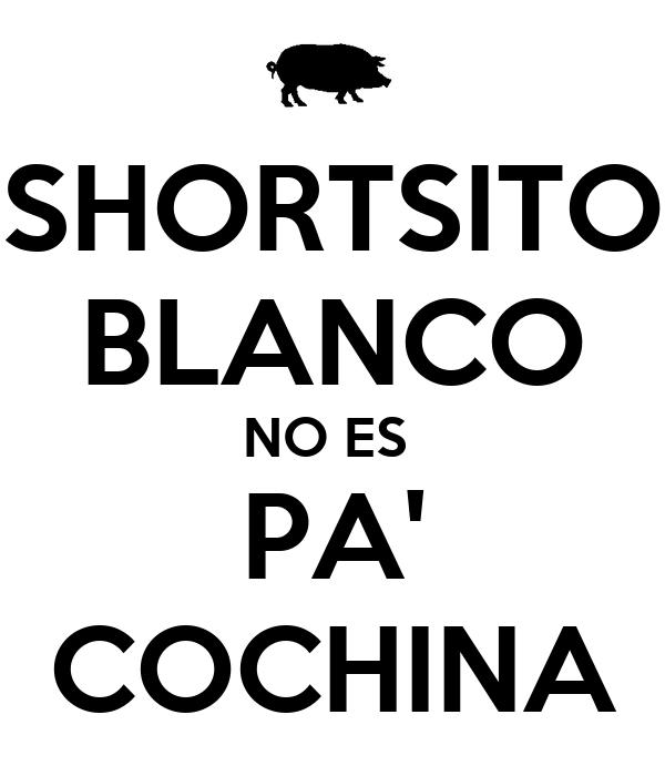 shortsito blanco