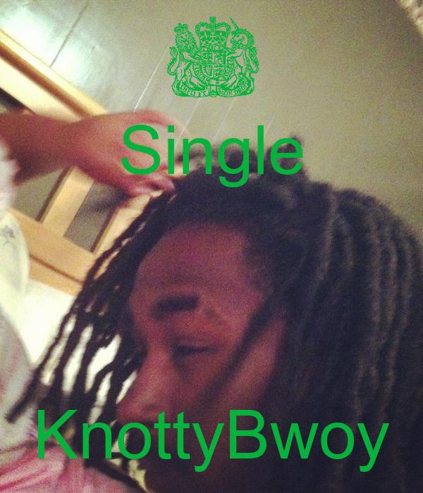 Single    KnottyBwoy