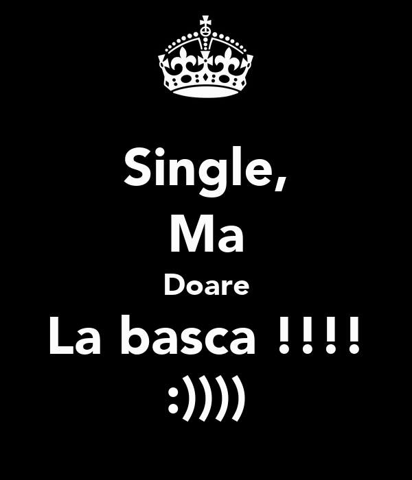 Single, Ma Doare La basca !!!! :))))