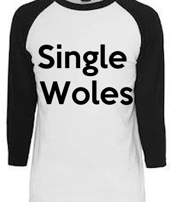 Single  Woles